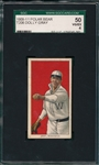 1909-1911 T206 Gray Polar Bear SGC 50
