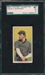 1909-1911 T206 Bernhard Old Mill Cigarettes SGC 40 *Southern League*