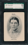 1906 Fan Craze Carl Lundgren SGC 86