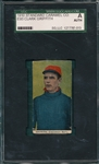 1910 E93 Clark Griffith Standard Caramel Co. SGC Authentic