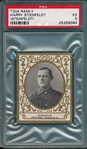 1909 T204 Harry Stienfeldt Ramly Cigarettes PSA 5