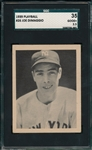 1939 Play Ball #26 Joe DiMaggio SGC 35