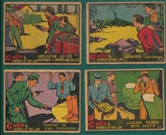 1936 G-Men & Hereos of the Law, Lot of (29)