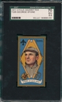 1911 T205 Stone Cycle Cigarettes SGC 70