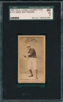 1887 N172 297-6 Mike Mattimore Old Judge Cigarettes SGC 40 *Clear, Sharp Image*