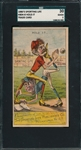 1880s H804-4, Hold It, Drop Sporting Life SGC 30 *Strong Front*