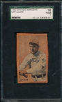 1910 Orange Borders Nap Lajoie SGC 10