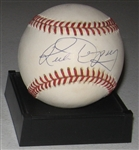 1983 WS MVP Rick Dempsey Signed Ball, PSA/DNA