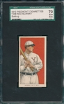 1909-1911 T206 Murray, Batting, Piedmont Cigarettes SGC 70