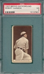 1912 T207 Harmon Recruit Little Cigars PSA 3