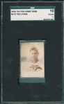 1933 R308 #172 Ted Lyons Tattoo Orbit SGC 10 *Only Five Graded*