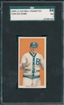 1909-1911 T206 Dunn, Joe, Old Mill Cigarettes SGC 84