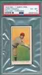 1909 E90-1 Harry Howell, Follow-Through, PSA 6 *Only One Graded Higher*