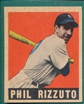 1948 Leaf #11 Phil Rizzuto