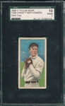 1909-1911 T206 Mathewson, Dark Cap, Polar Bear SGC 10