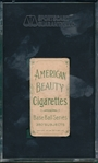 1909-1911 T206 Beckley American Beauty Cigarettes SGC 10