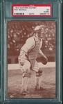 1922 Eastern Exhibits Ray Schalk PSA 5 (MK)