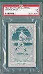 1922 E120-120 George Kelly American Caramel Co. PSA 5