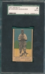 1921 W516-2-2 #2 Grover Alexander SGC Authentic