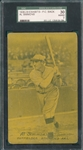 1926-29 Exhibits Al Simmons SGC 30 *PC Back*