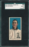 1909-1911 T206 Barry Piedmont Cigarettes SGC 82