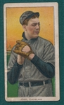 1909-1911 T206 Joss, Pitching, Sweet Caporal Cigarettes