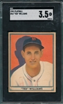 1941 Play Ball #14 Ted Williams SGC 3.5 *Presents Better*