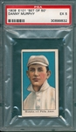 1909 E101 Danny Murphy PSA 5 *None Graded Higher*