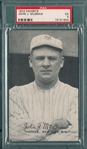 1923-24 Exhibits John McGraw PSA 5