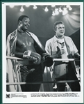 Boxing Movie Photos Lot of (90) W/ Larry Holmes