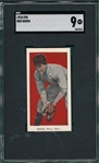 1910 E98 Red Dooin, Red, SGC 9 *MINT*